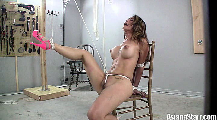Silenced with panties part 1 of 2 az - 3 part 7