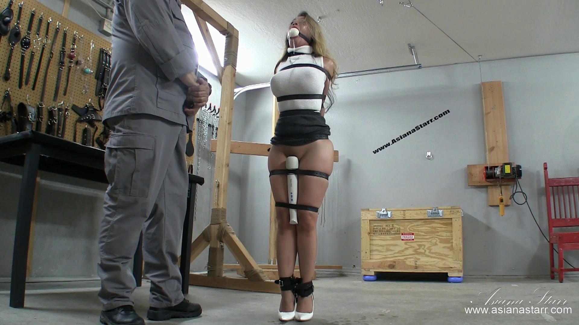 Secretary Fantasies Part 2 Screen Shot 1